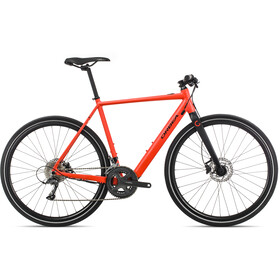 ORBEA Gain F30 red/black